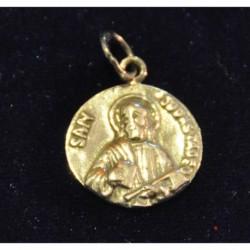 Medalla de San Judas Tadeo