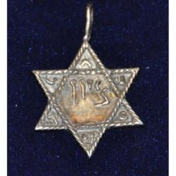 Estrella de David Labrada