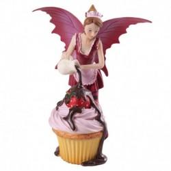 Hada con Cupcake