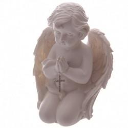 Querubin rezando