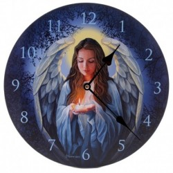 Reloj de Pared de Ángel