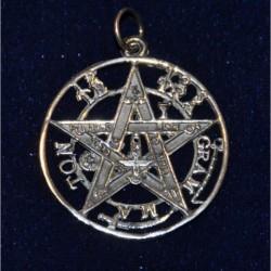 Tetragrammatón Pequeño