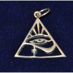 Ojo de Horus Triangulo