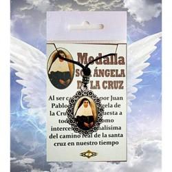 Sor Angela de la Cruz