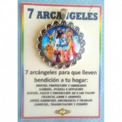 7 Arcángeles
