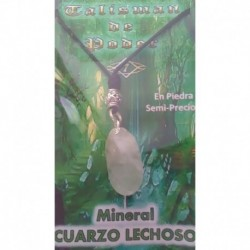 Cuarzo Lechoso