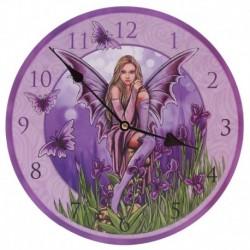 Reloj Hada Morada