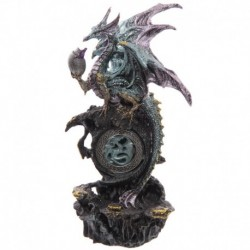 Dragón Madre sobre Emblema