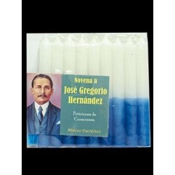Dr. José Gregorio Hernández