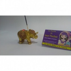 Elefante Portaincienso